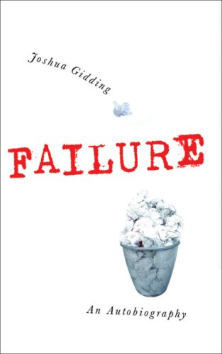 Failure by Josh Gidding