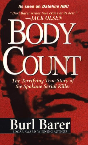 Body Count by Burl Barer