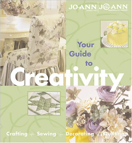 Your Guide to Creativity by Beverly Rivers