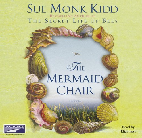 Mermaid Chair, the (Lib) by Sue Monk Kidd