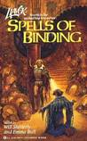 Spells of Binding (Liavek, #4)