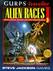 GURPS Traveller Alien Races 3: Hivers, Droyne, Ancients, and Other Enigmatic Races