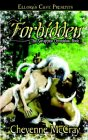 Forbidden (The Seraphine Chronicles, #1)