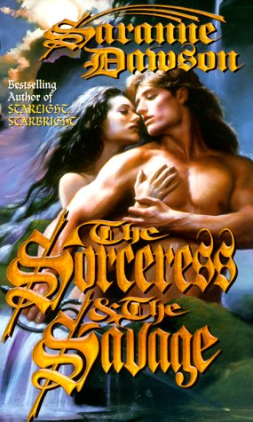 The Sorceress & the Savage