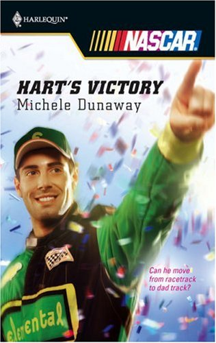 Hart's Victory by Michele Dunaway