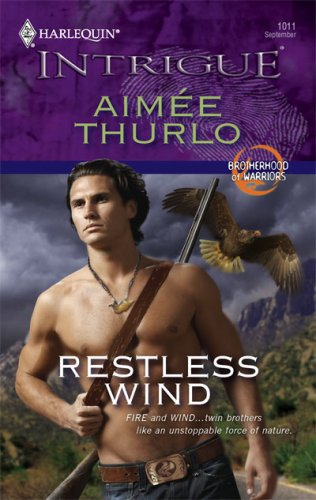 Restless Wind by Aimée Thurlo