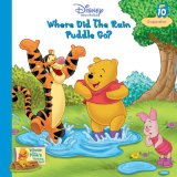 Where Did The Rain Puddle Go? Vol. 10 Evaporation (Winnie The Poohs Thinking Spot Series, Volume 10)