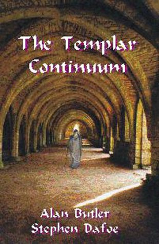 The Templar Continuum by Alan Butler