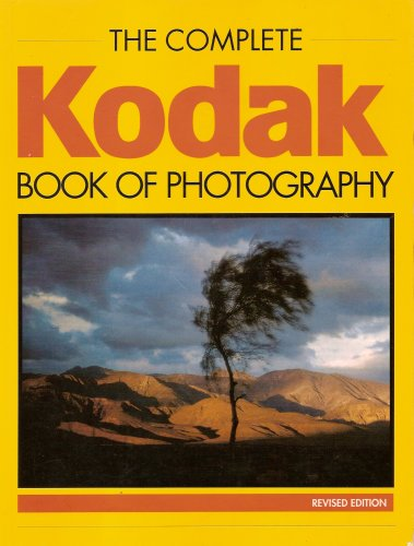 Find The Complete Kodak Book Of Photography PDF