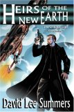 Heirs of the New Earth (Old Star New Earth #3)