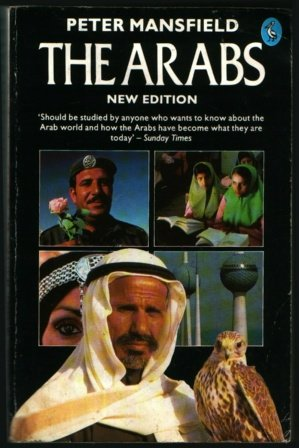 Review The Arabs PDF