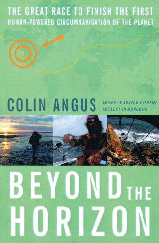 Beyond The Horizon by Colin Angus