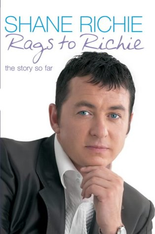 Rags to Richie by Shane Richie