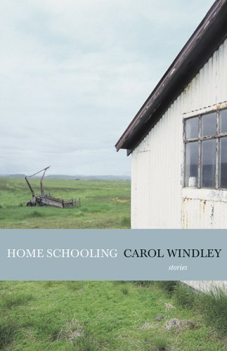 Home Schooling by Carol Windley