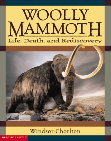 Woolly Mammoth by Windsor Chorlton