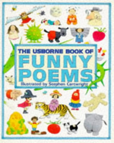 Funny Poems by Heather Amery