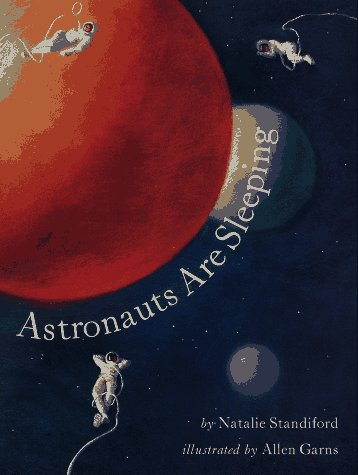 Free download Astronauts Are Sleeping PDF