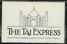 The Taj Express