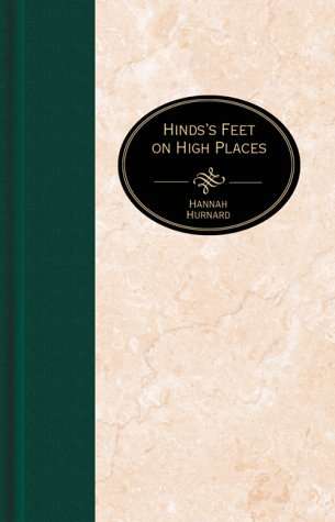Hinds Feet on High Places-Ecl