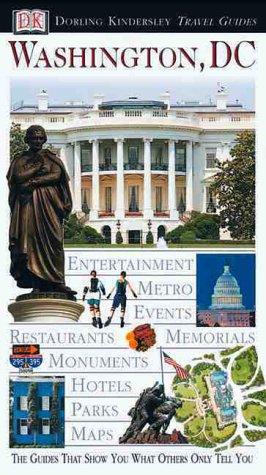 Washington, D.C. (DK Eyewitness Travel Guide)