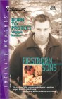 Born To Protect (Firstborn Sons, #3)