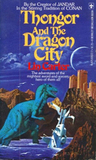 Thongor and the Dragon City (Thongor, #2)