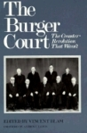 The Burger Court