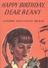 Happy Birthday, Dear Beany
