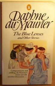 The Blue Lenses and Other Stories