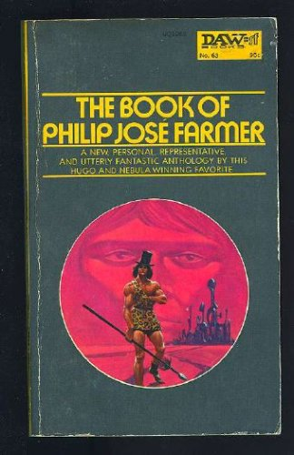 The Book of Philip Jose Farmer by Philip José Farmer