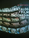 Katalog Film Indonesia 1926-2007