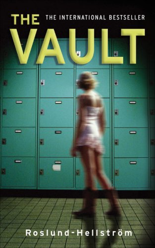 The Vault by Anders Roslund