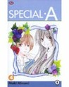 Special A, Vol. 4 by Minami Maki
