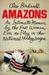 Amazons: An Intimate Memoir By The First Woman To Play In The National Hockey League