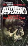 The Sixth Pan Book of Horror Stories