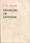 Problems of Leninism