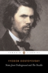 Notes from Underground & The Double (Penguin Classics)