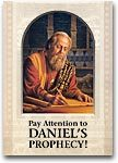 Pay Attention to Daniel's Prophecy! by Watch Tower Bible and Tract...