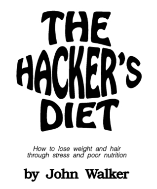 The Hacker's Diet by John Walker