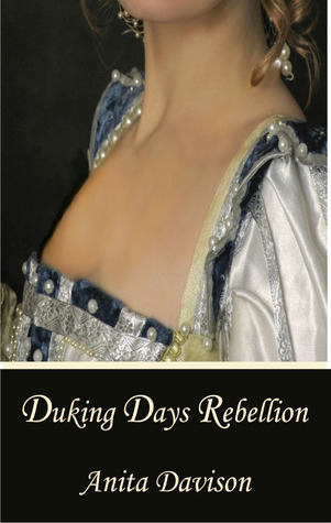 Duking Days by Anita Davison