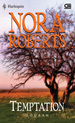 Temptation - Godaan by Nora Roberts