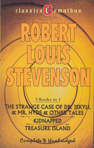 The Strange Case of Dr. Jekyll & Mr. Hyde & Other Tales; Kidn... by Robert Louis Stevenson
