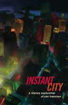 Instant City Issue 5 (Crime)
