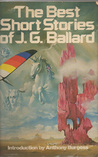 The Best Short Stories of J. G. Ballard