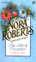The Art of Deception by Nora Roberts