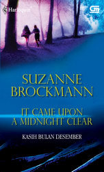 Kasih  Bulan Desember (It Came Upon A Midnight Clear) - Navy ... by Suzanne Brockmann