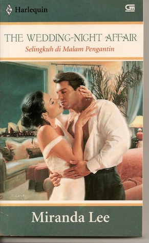 The Wedding-Night Affair / Selingkuh Di Malam Pengantin