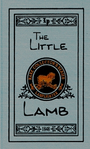 The Little Lamb by Christoph von Schmid