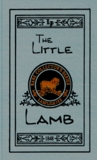 The Little Lamb (Rare Collector's Series)