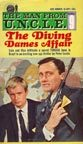 The Diving Dames Affair (The Man From U.N.C.L.E., #9)